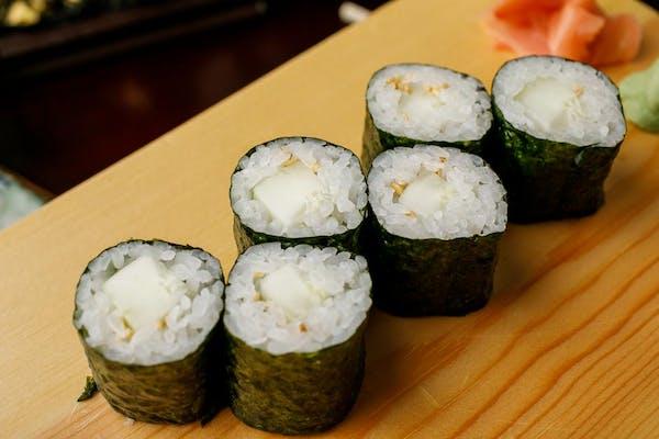 R-1. Cucumber Roll