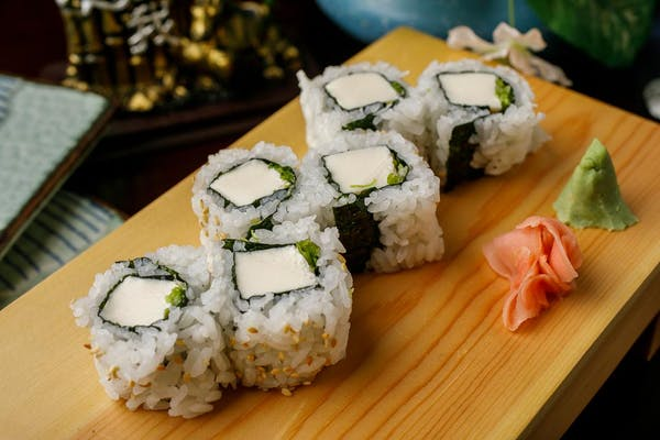 R-4. Tofu Roll