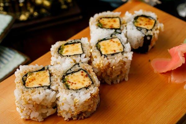 R-5. Spicy Tofu Roll