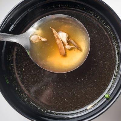 Osumashi Soup