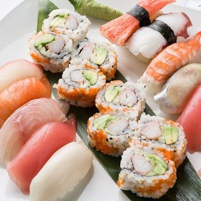Maki Mono Dinner
