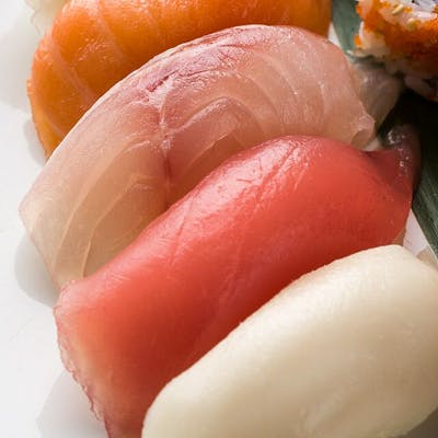 Ten Kinds of Sashimi