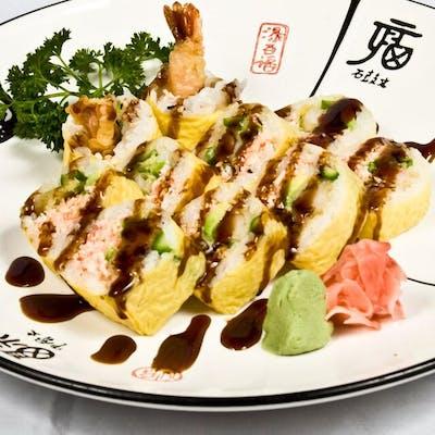 Matsu Roll