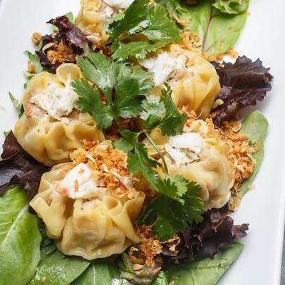 SukhoThai Dumplings