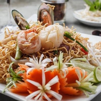 Royal Pad Thai
