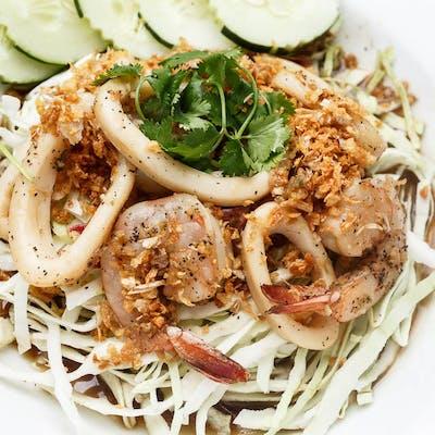 SukhoThai Garlic Sauce