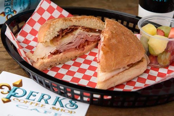 14th Street Ultimate Sandwich