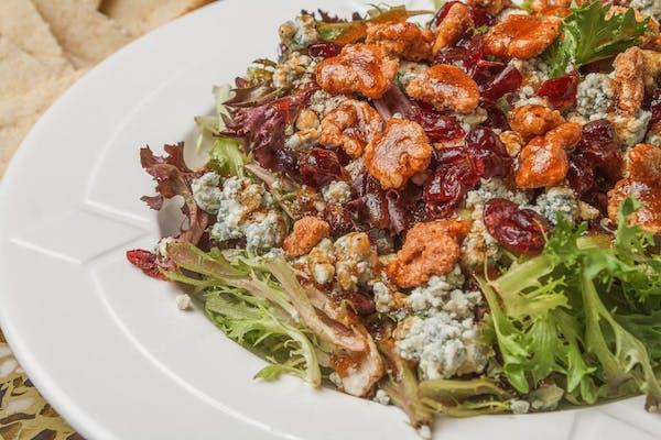 Gorgonzola Walnut Salad