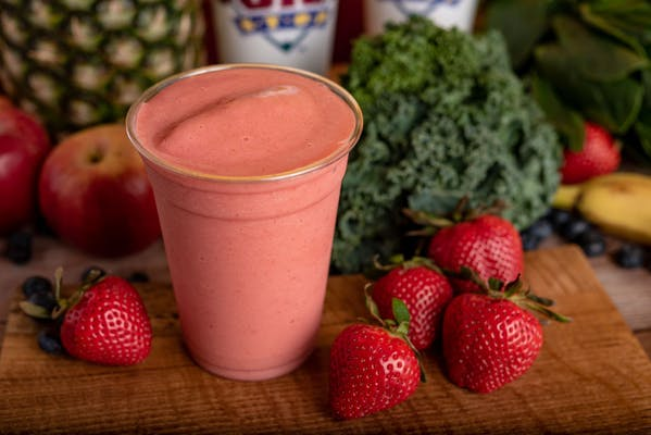 Knock Out Smoothie