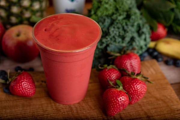 Touchdown Smoothie