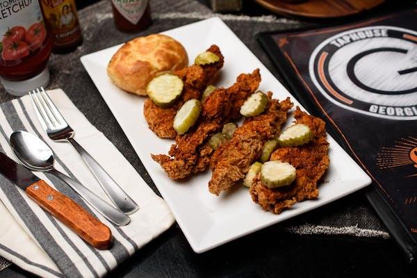 Nashville Chicken