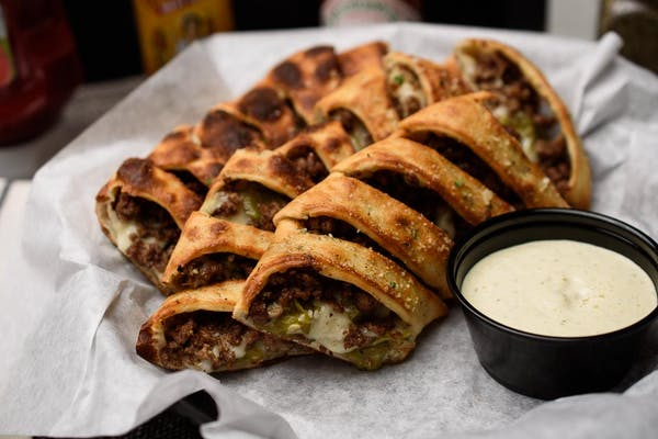 Taphouse Pizza Roll