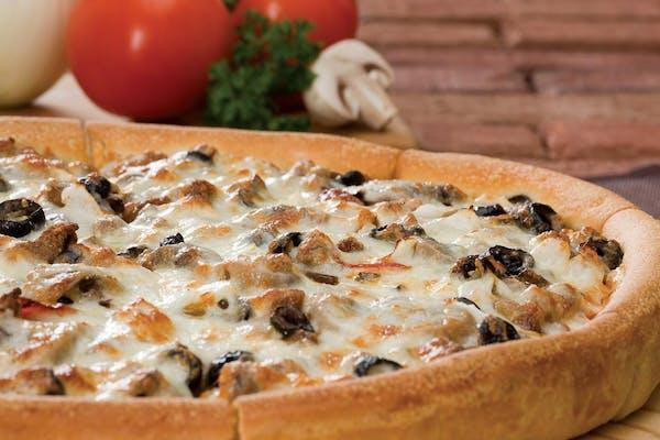 Classic Combo Pizza