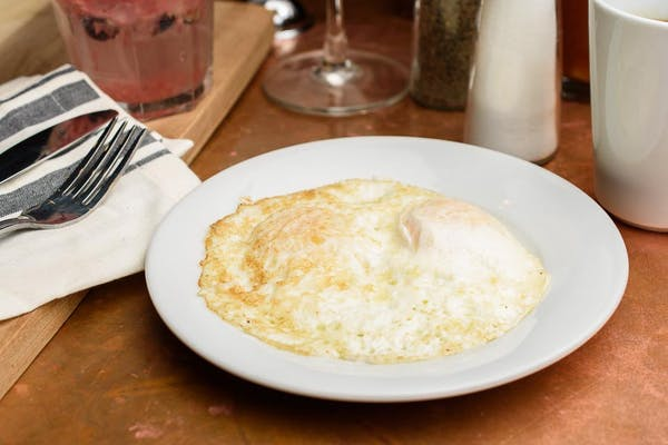 (2) Eggs