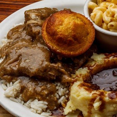 Pork Roast Special