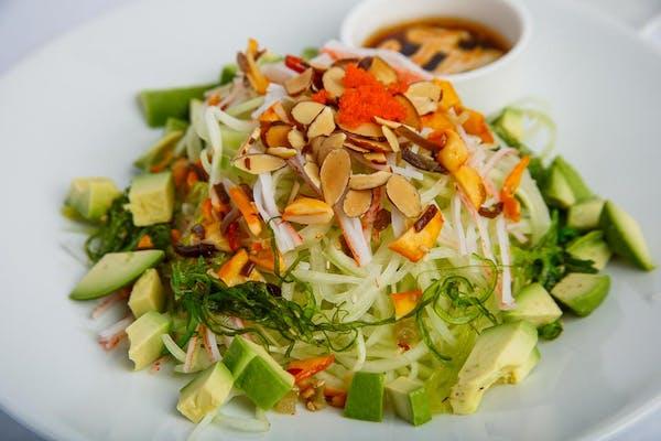 Edo Special Salad