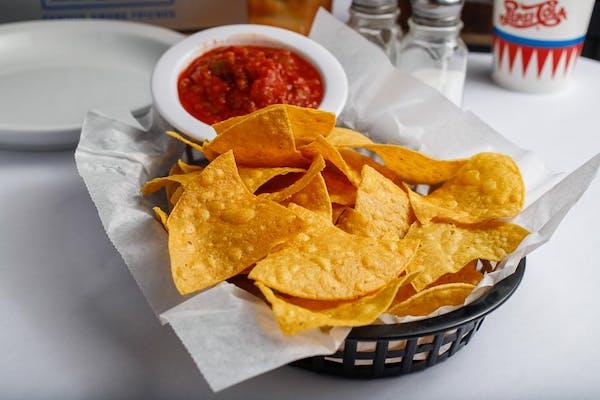 Chips 'N Salsa