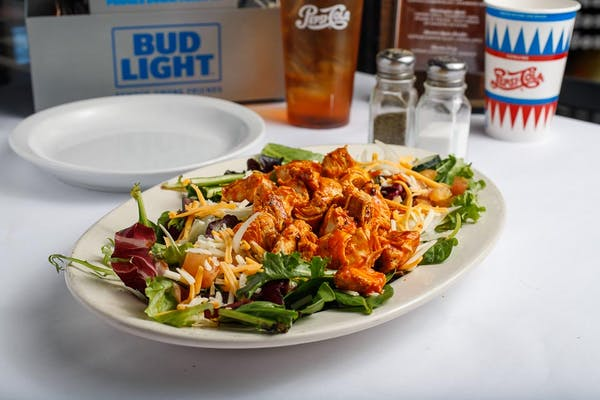 Reaper Grilled Chicken Salad