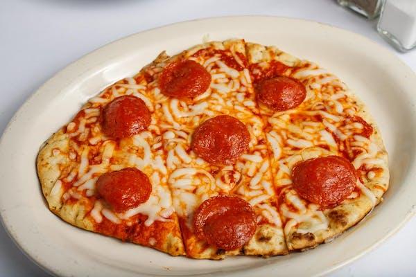 Kid's Pizza Strips