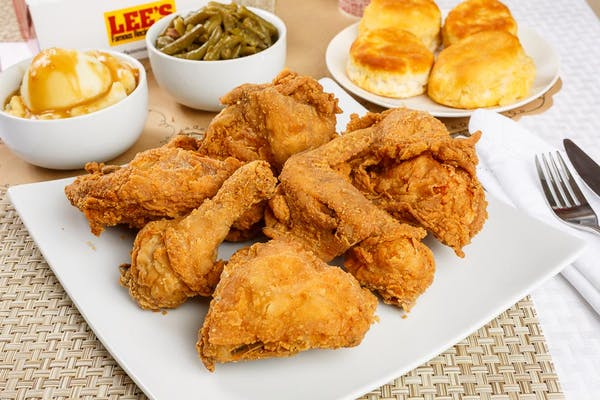 (8 pc.) Family Meal