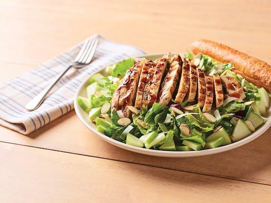 Balsamic Chicken Apple Salad