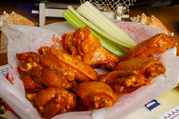Windjammer Wings