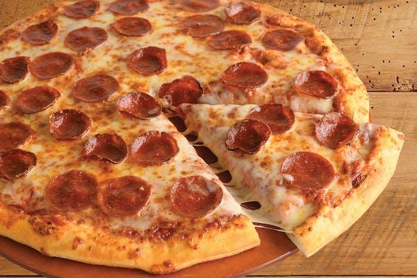 Whole Pepperoni Pizza