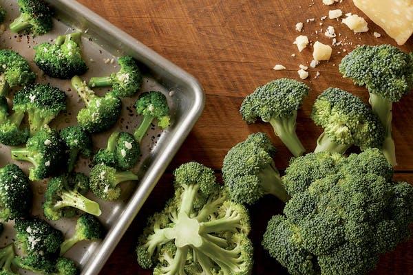 Add a Veggie
