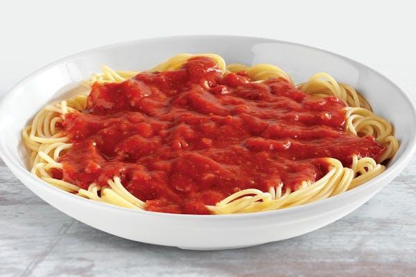 Spaghetti with Marinara