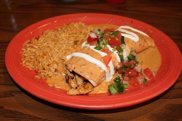 Burrito Durango