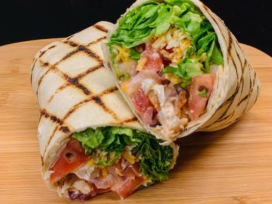 Chipotle Wrap