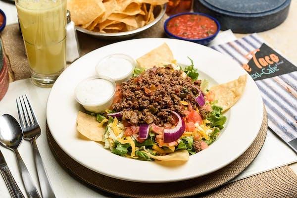 Tijuana Taco Salad