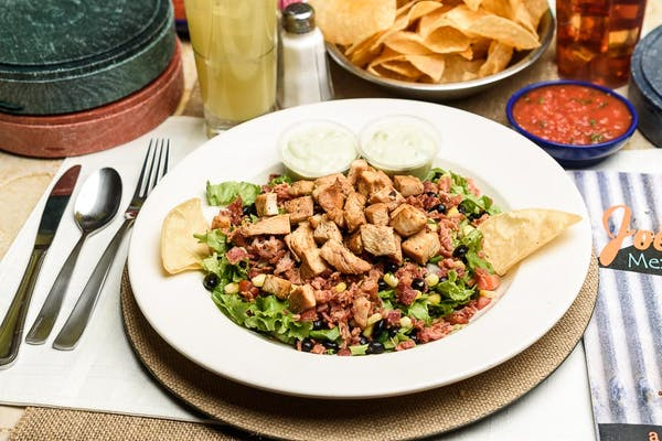 Joe's Mexican Chopped Salad