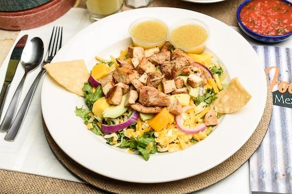 Cozumel Island Salad