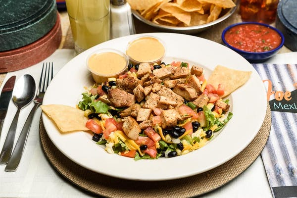 Adobe Chicken Salad