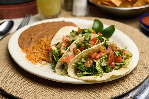 Spicy Skinny Tacos