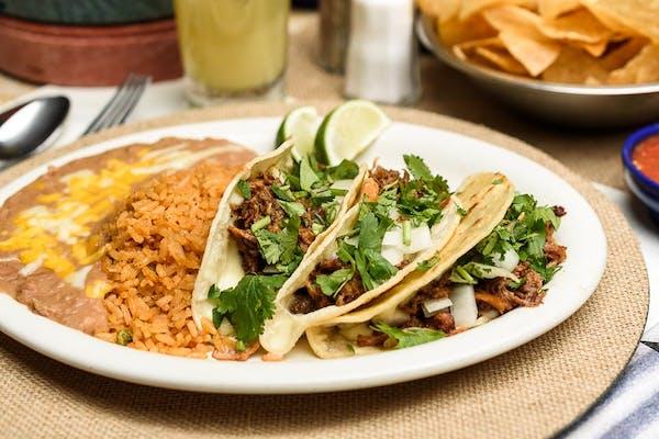 Truck Tacos