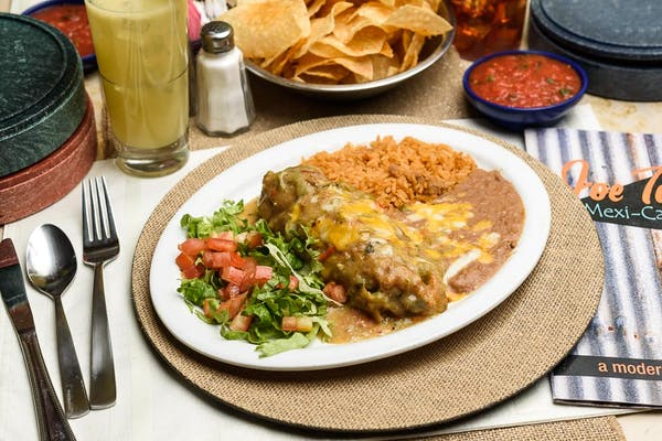 Chico's Chile Relleno