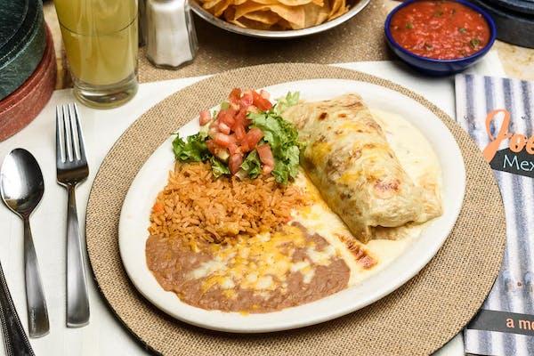 Barrio Burrito