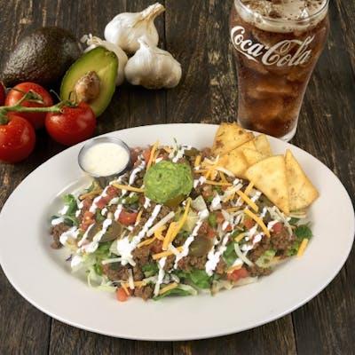 Grande Taco Salad