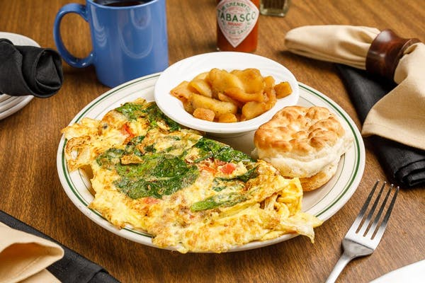 Downtown Omelet