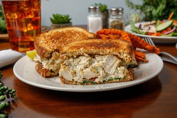 Market Chicken Salad Sandwich