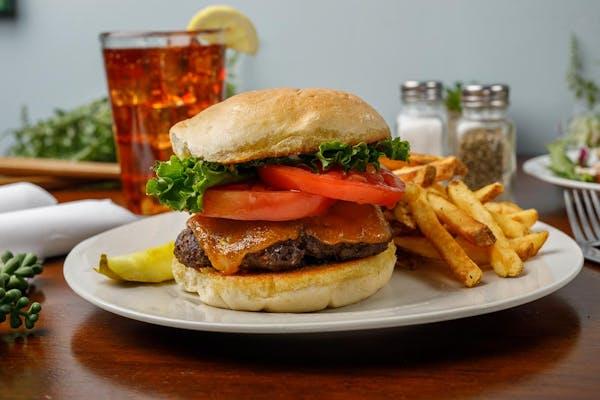 The Lynchburger