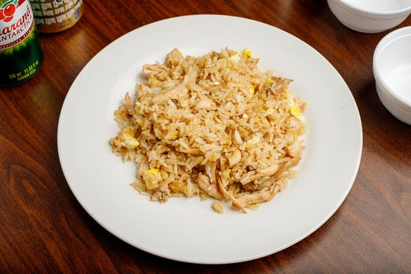 Kid's Arroz Chaufa