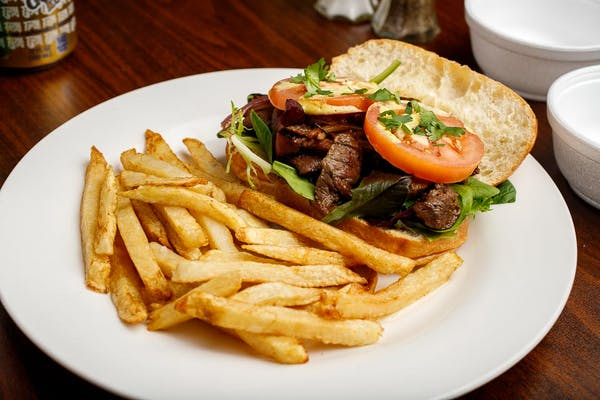 Lomo Sandwich