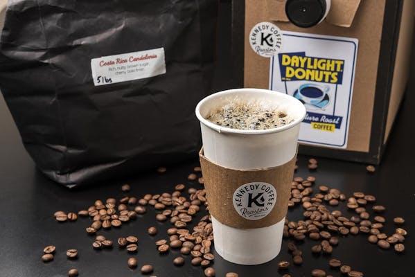 Kennedy Drip Coffee