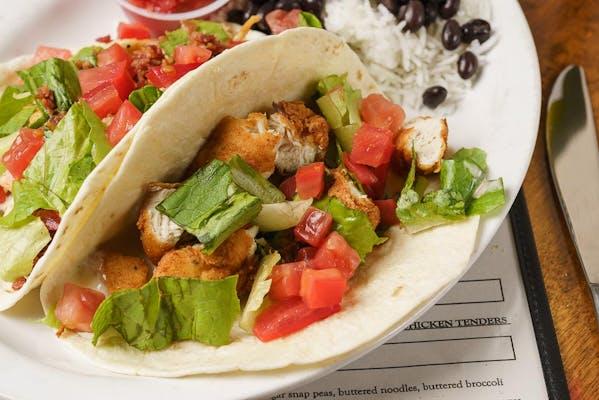 Savannah Taco