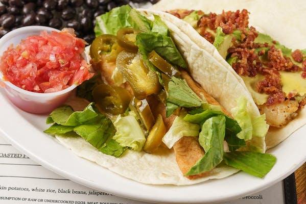 South Beach Taco