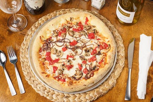 California Pizza