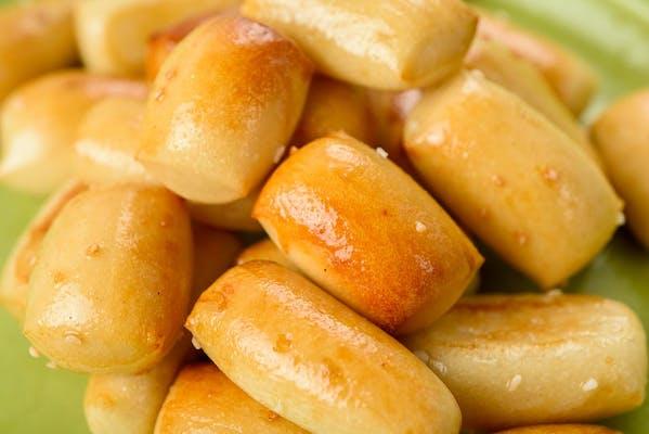 Pretzel Nuggets